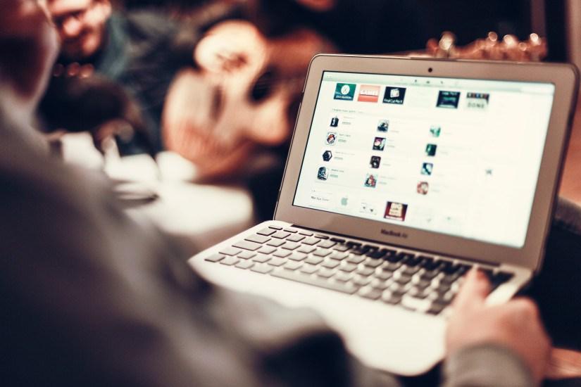 Las mejores aplicaciones web