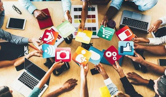 Saca el máximo beneficio a las redes sociales con tu empresa
