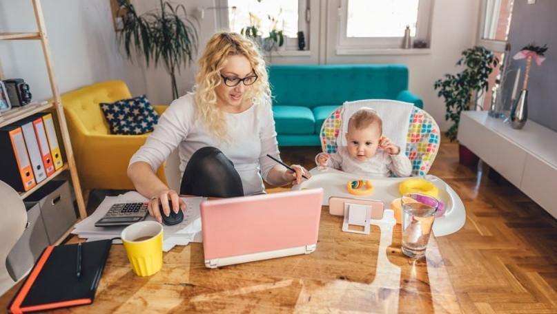 5 negocios ideales para mamás emprendedoras