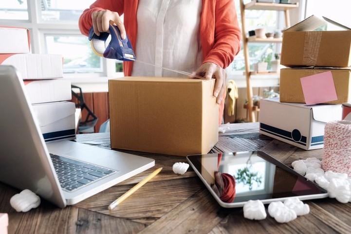 Cómo vender tus productos en internet