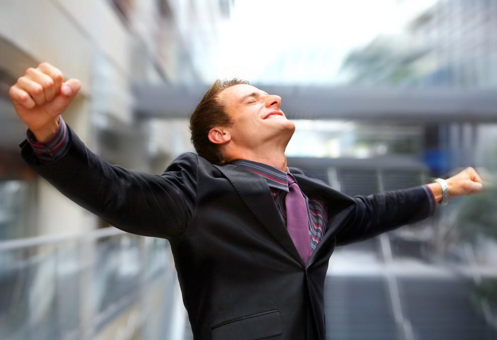 La comodidad es enemigo de los negocios exitosos